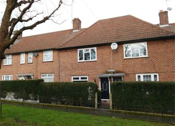 Thumbnail 2 bed terraced house for sale in Hall Drive, Hanwell, London