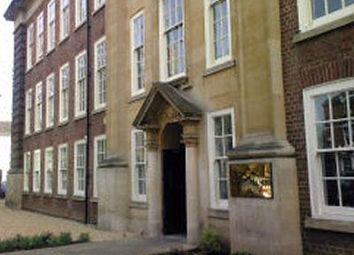 Thumbnail Serviced office to let in County House, St Marys Street, Worcester, Worcestershire, England