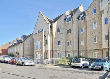 Thumbnail 2 bedroom flat for sale in Bevington Way, Eynesbury, St. Neots