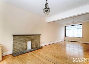 Thumbnail 3 bedroom property to rent in Further Green Road, Catford