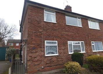 Thumbnail 2 bedroom maisonette for sale in Gayhurst Drive, Yardley, Birmingham