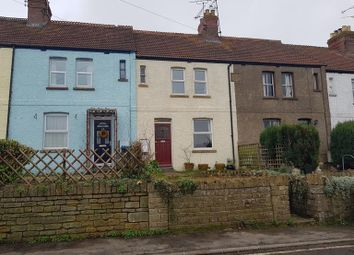 Thumbnail 2 bed terraced house for sale in Broadshard, Crewkerne