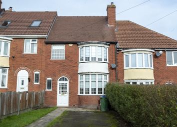Thumbnail 3 bedroom property to rent in Uplands Avenue, Rowley Regis