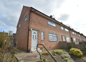 Thumbnail 3 bed semi-detached house for sale in Briercliffe, Scarborough