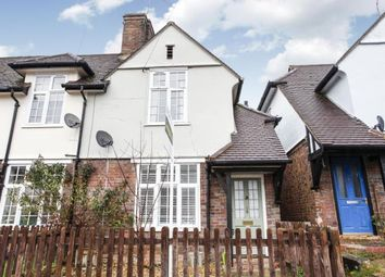 Thumbnail 2 bed terraced house for sale in Guildford, Surrey, .