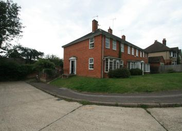 Thumbnail 3 bed semi-detached house to rent in Acland Court, Colchester, Essex