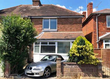 Thumbnail 2 bedroom semi-detached house for sale in Freshfield Road, Freemantle, Southampton