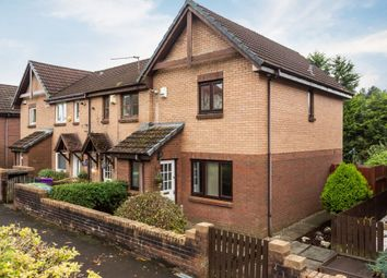 Thumbnail 3 bedroom property for sale in 79 Dundee Drive, Glasgow