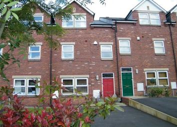 Thumbnail 3 bed mews house to rent in Egerton Mews, Stockton Heath, Warrington