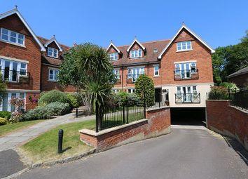 Thumbnail 2 bed flat for sale in Upcross House, Upcross Gardens, Reading, Berkshire