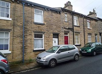 Thumbnail 1 bed cottage to rent in Fanny Street, Saltaire, Shipley