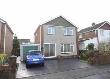 Thumbnail 3 bed detached house for sale in Maesycoed, Ammanford