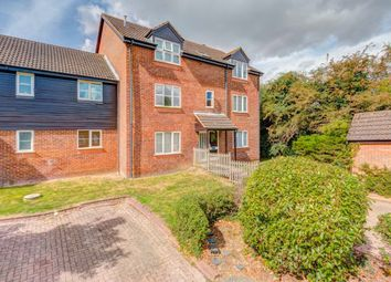 Thumbnail 1 bed flat for sale in Twyford Road, St. Albans