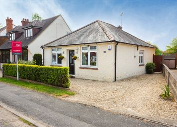 Thumbnail 2 bedroom detached house for sale in Glebe Road, Chalfont St Peter, Buckinghamshire