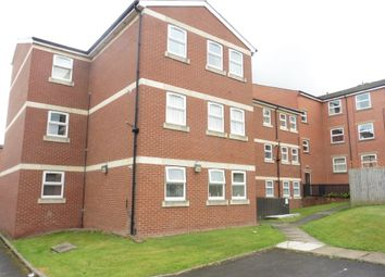 Thumbnail 2 bedroom flat for sale in Chapel Fold, Armley