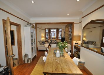 Thumbnail 1 bed terraced house to rent in Ernest Gardens, Chiswick