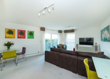 Thumbnail 2 bed flat for sale in Charrington Place, St. Albans, Hertfordshire
