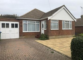 Thumbnail 2 bed bungalow for sale in Wicklands Avenue, Saltdean, Brighton, East Sussex