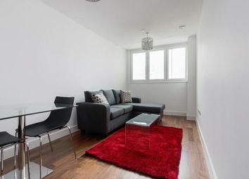 Thumbnail 1 bed flat to rent in Metropolitan House, Hagley Road, Birmingham