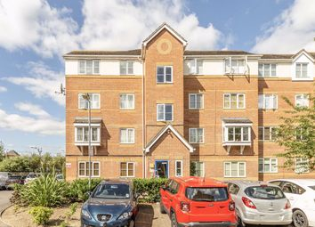 Thumbnail 1 bedroom flat for sale in Dairyman Close, London