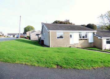 Thumbnail 3 bed semi-detached bungalow for sale in Moorview Way, Skipton