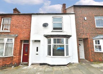 Thumbnail 3 bed terraced house for sale in Newington Road, Kingsthorpe, Northampton