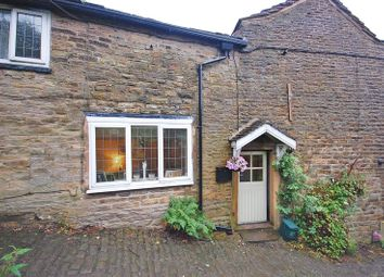 Thumbnail 3 bed property for sale in Moor End Road, Mellor, Stockport