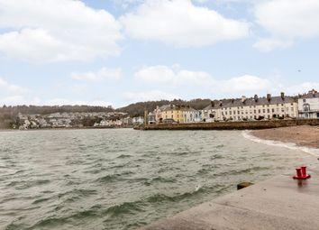 Thumbnail 6 bed town house for sale in Castle Street, Beaumaris, Isle Of Anglesey