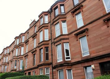 Thumbnail 2 bed flat for sale in 34 Craigpark Drive, Glasgow