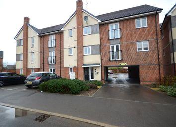 Fullbrook Avenue, Spencers Wood, Reading RG7. 1 bed flat for sale