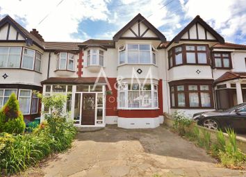 Thumbnail 3 bedroom terraced house for sale in Queenborough Gardens, Ilford