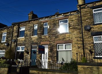 Thumbnail 2 bed terraced house to rent in Powell Street, Heckmondwike