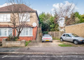 Thumbnail 1 bedroom flat for sale in Durban Road, Watford