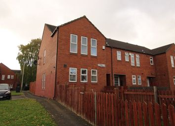 Thumbnail 4 bed terraced house for sale in James Street, Darlington