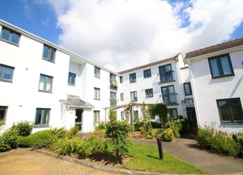 Thumbnail 2 bedroom flat for sale in Highbridge Court, 96-100 Ridgeway, Plymouth, Devon