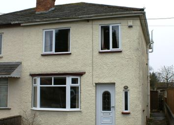 Thumbnail 3 bed semi-detached house to rent in New Bristol Road, Weston Super Mare