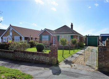 Thumbnail 3 bed detached bungalow for sale in Rosemary Way, Horndean