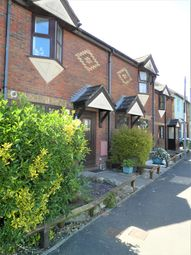 Thumbnail 2 bed terraced house to rent in William Street, Bognor Regis
