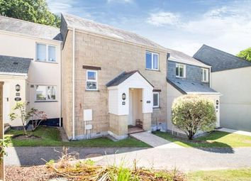 Thumbnail 3 bed terraced house for sale in Maen Valley, Cornwall, .