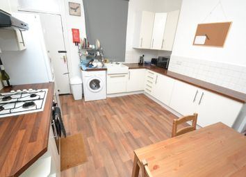 Thumbnail 1 bed terraced house to rent in Crosby View, Holbeck, Leeds