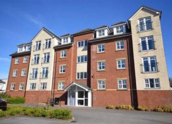 Thumbnail 2 bed flat for sale in Wilderspool Causeway, Warrington