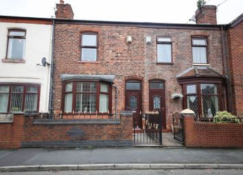 Thumbnail 2 bed terraced house for sale in Cecil Street, Wigan