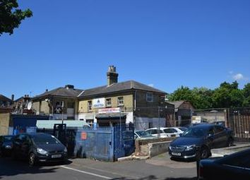 Thumbnail Commercial property for sale in 19 Leigham Avenue, London