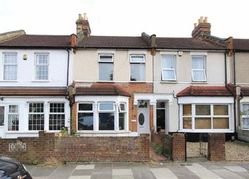 Thumbnail 3 bed terraced house for sale in Golfe Road, Ilford