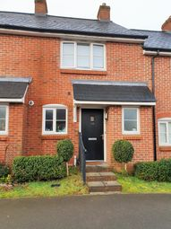 Thumbnail 2 bed terraced house for sale in Larch End, Uckfield