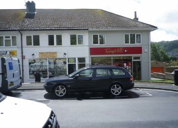 Thumbnail 3 bed flat to rent in Seymour Road, Plympton, Plymouth