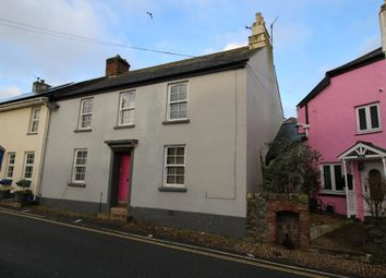 Thumbnail 3 bed terraced house for sale in Lee Mill Bridge, Ivybridge