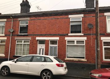 Thumbnail 2 bed terraced house for sale in Maxwell Street, Crewe