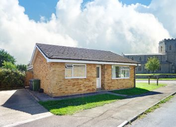 Thumbnail 2 bed detached bungalow to rent in Abington Road, Litlington, Royston