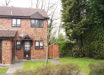 Thumbnail 1 bed maisonette for sale in Birchwood Drive, Lightwater, Surrey